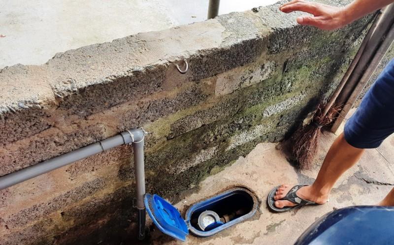 Yêu cầu nhà máy nước ngừng thu 'ký quỹ' 2 triệu đồng của dân - ảnh 2