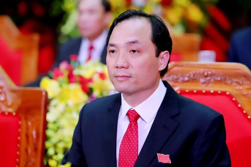Thủ tướng đánh giá cao Đại hội Đảng bộ tỉnh Hà Tĩnh  - ảnh 3