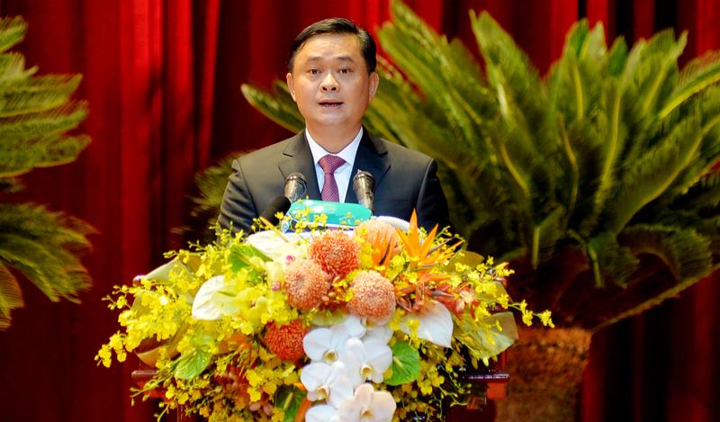 Thủ tướng Nguyễn Xuân Phúc dự Đại hội Đảng bộ tỉnh Nghệ An - ảnh 4