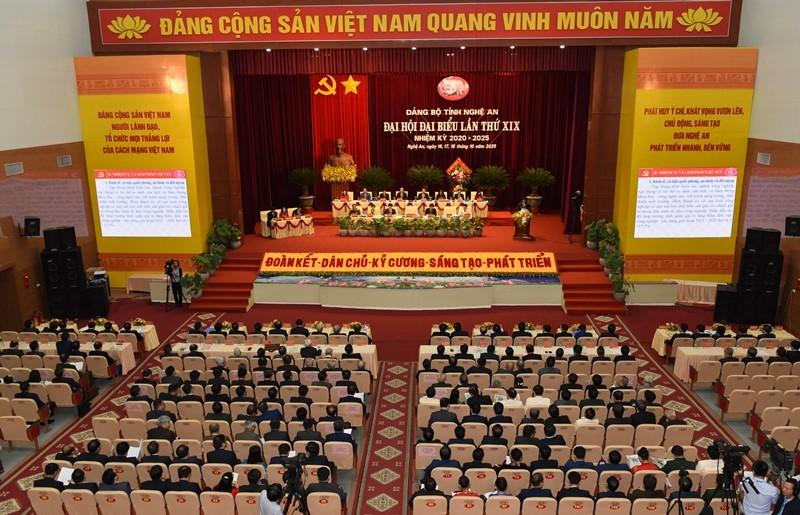 Thủ tướng biểu dương Nghệ An không để lây nhiễm COVID-19  - ảnh 2