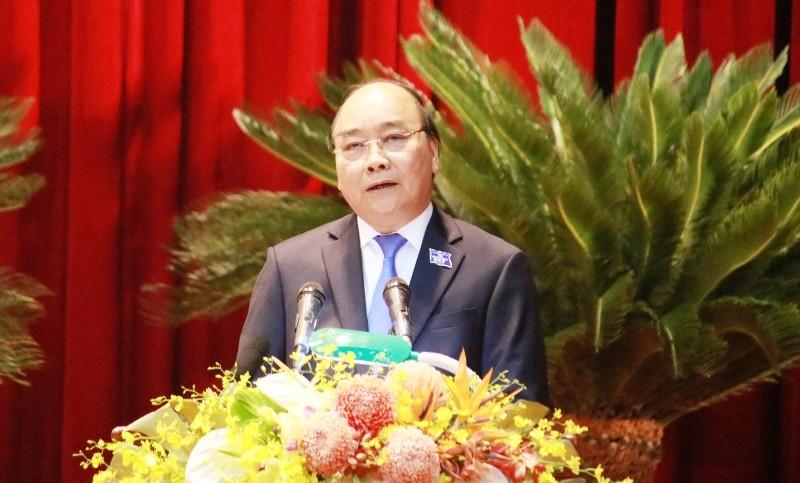 Thủ tướng biểu dương Nghệ An không để lây nhiễm COVID-19  - ảnh 1