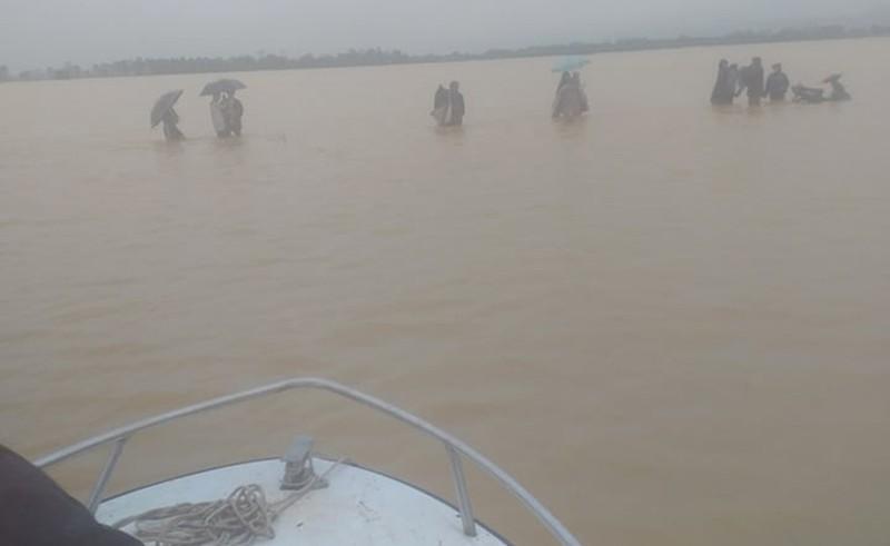Danh tính 5 người chết và mất tích trong mưa lũ ở Nghệ An - ảnh 2
