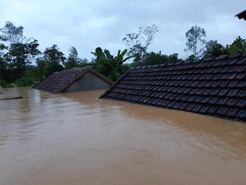 Danh tính 5 người chết và mất tích trong mưa lũ ở Nghệ An - ảnh 1