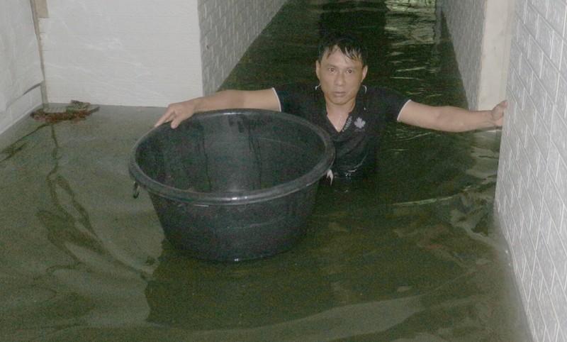 Danh tính 5 người chết và mất tích trong mưa lũ ở Nghệ An - ảnh 3