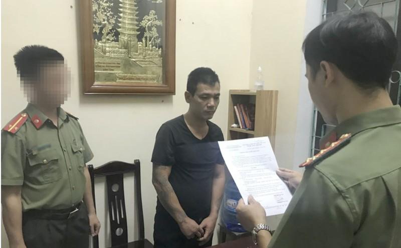 Nghệ An: Bắt tạm giam 1 bị can chống phá nhà nước - ảnh 1