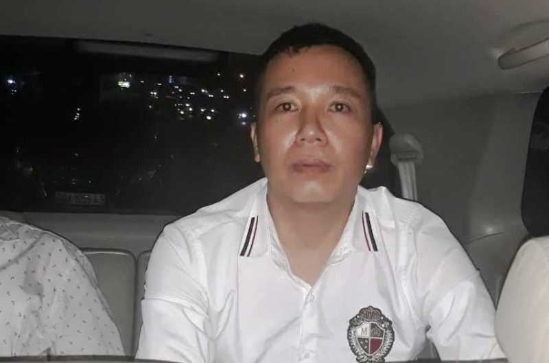 Đâm chết người ở Nghệ An rồi chạy trốn ra Hà Nội  - ảnh 1
