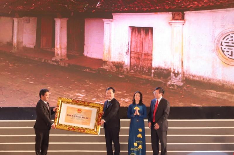 Long trọng kỷ niệm 990 năm danh xưng Nghệ An - ảnh 4