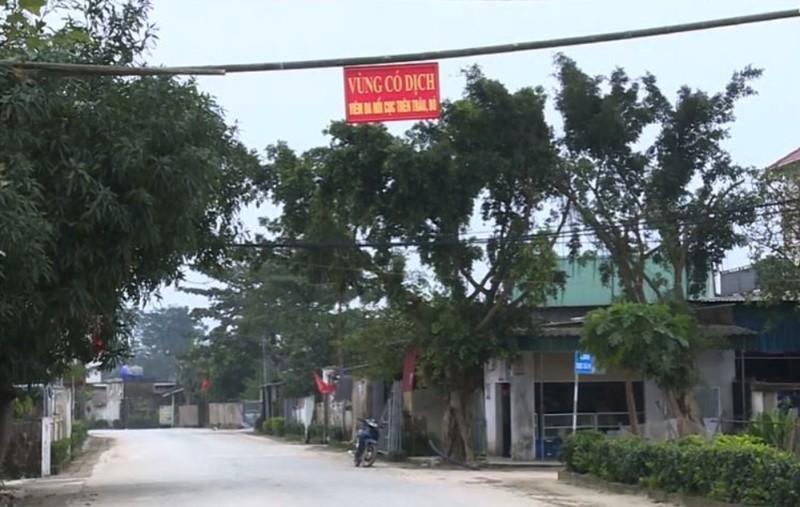Bệnh viêm da nổi cục xuất hiện trên 237 trâu, bò ở Hà Tĩnh - ảnh 3