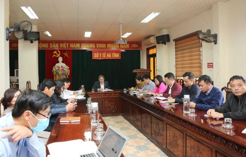Hà Tĩnh cách ly 30 người tiếp xúc với F2 từ Quảng Ninh về  - ảnh 1