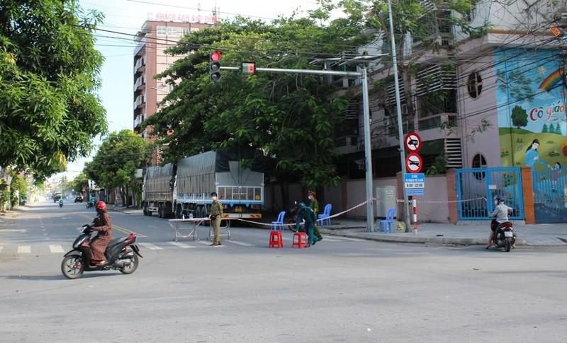 Từ 0 giờ 17-6, giãn cách xã hội TP Vinh và huyện Diễn Châu theo Chỉ thị 15 - ảnh 3