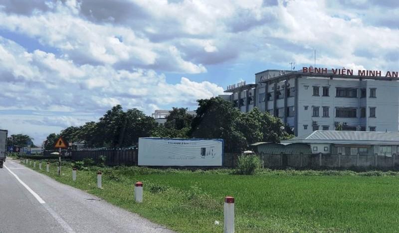 Thêm 6 người ở Nghệ An dương tính với SARS-CoV-2 liên quan ổ dịch BV Minh An - ảnh 1