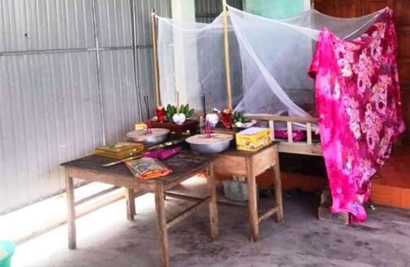 3 học sinh ở Hà Tĩnh đi hái sim bị đuối nước tử vong - ảnh 2
