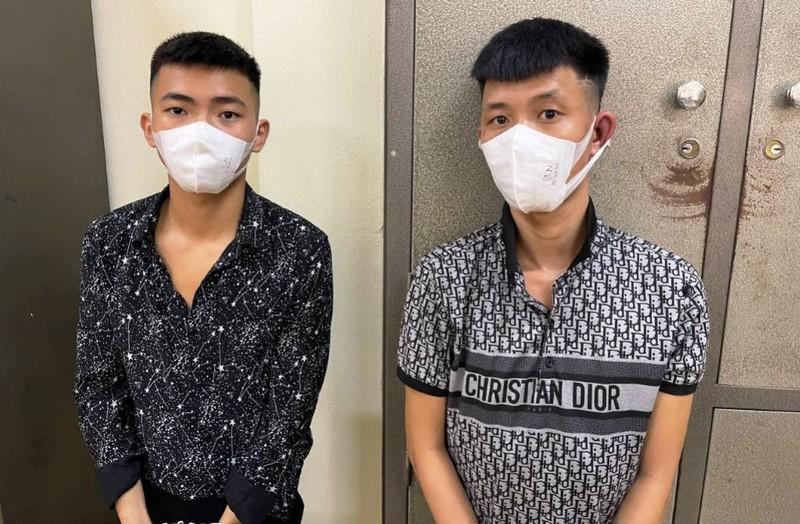 3 thanh niên bị băt vì cưỡng đoạt tiền, giao cấu với bé 15 tuổi  - ảnh 2