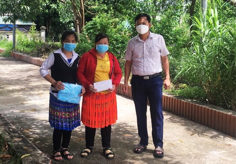 Chồng tử vong, vợ nguy kịch khi chạy xe máy từ miền Nam về Sơn La - ảnh 1