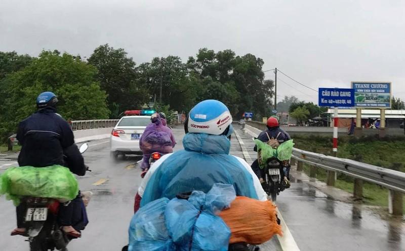 1 phụ nữ đi xe khách từ Bình Dương về Hà Tĩnh dương tính COVID-19 - ảnh 3