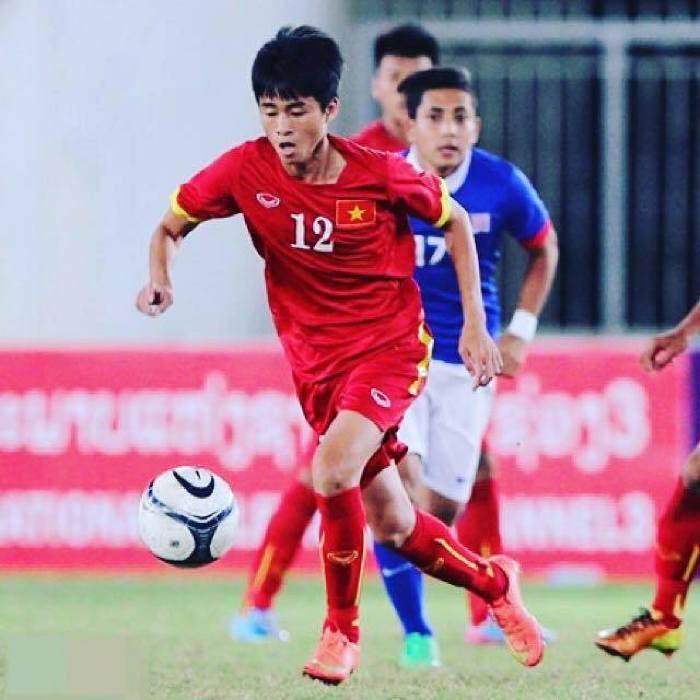 U-19 Việt Nam tự tin gây bất ngờ - ảnh 2