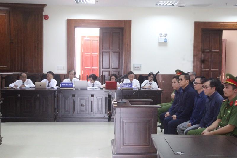 Luật sư của Phạm Công Danh nói viện kiểm sát mâu thuẫn - ảnh 1