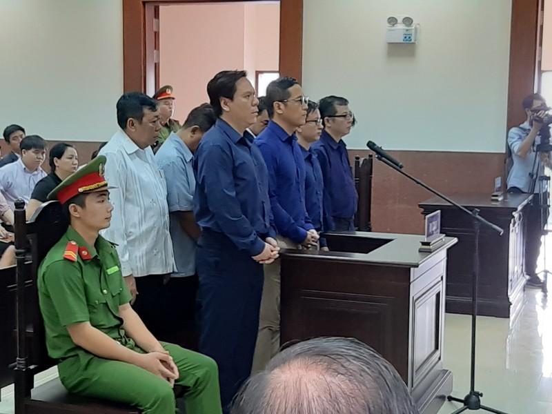 Tòa bác toàn bộ kháng nghị của VKS trong vụ Phạm Công Danh - ảnh 1