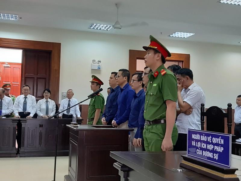 Đang tuyên án phúc thẩm vụ Phạm Công Danh - ảnh 3