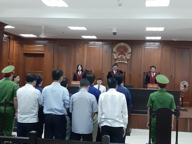 Tòa bác toàn bộ kháng nghị của VKS trong vụ Phạm Công Danh - ảnh 2