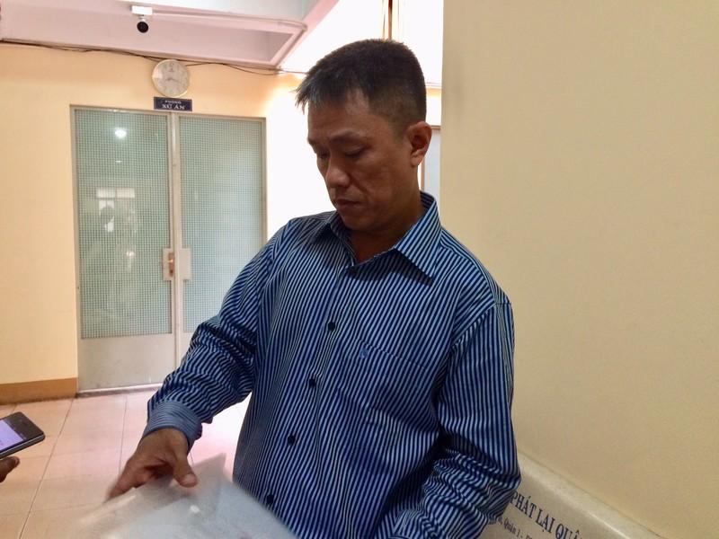 Hôm nay xử vụ kiện bản quyền 'Thần đồng đất Việt' - ảnh 1