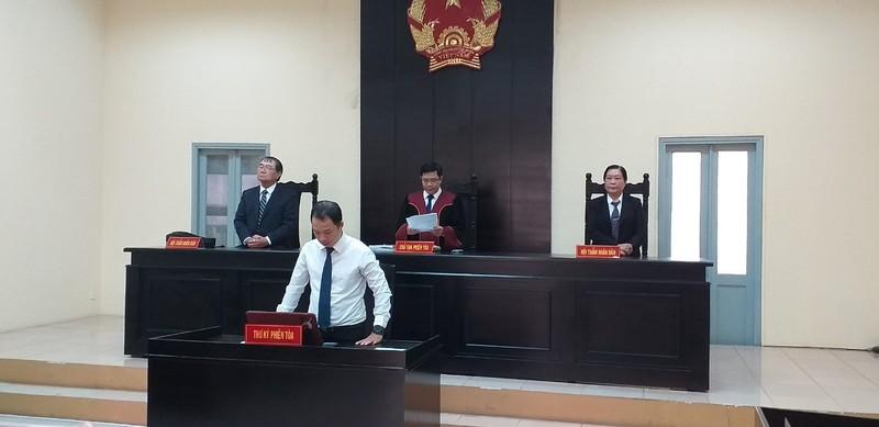 Hoãn xử vụ kiện bản quyền 'Thần đồng đất Việt' - ảnh 2