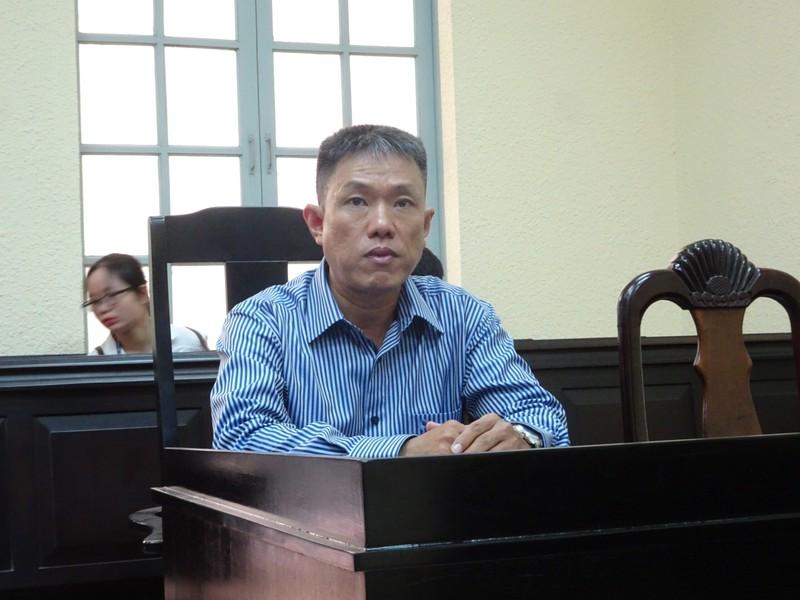 Hoãn xử vụ kiện bản quyền 'Thần đồng đất Việt' - ảnh 3