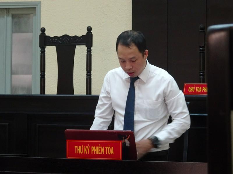 Hoãn xử vụ kiện bản quyền 'Thần đồng đất Việt' - ảnh 1