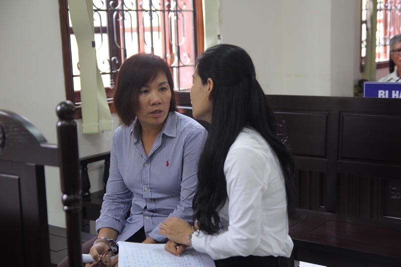 Đề nghị tòa xử nữ tài xế gây tai nạn ở Hàng Xanh 42 tháng tù - ảnh 2