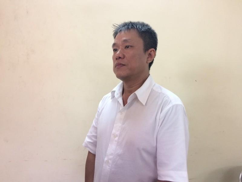 Quan điểm của VKS trong vụ Thần đồng đất Việt - ảnh 2