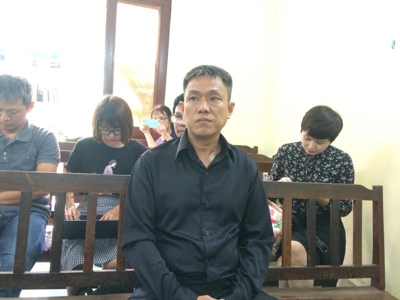 Công nhận Lê Linh là tác giả duy nhất của Thần đồng đất Việt - ảnh 2
