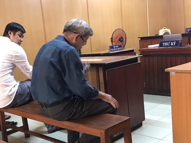 Giảm án cho người bị em gái quyết đòi bỏ tù - ảnh 1