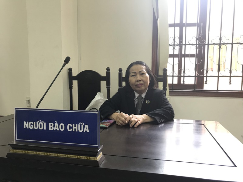 Cựu nhân viên bảo trợ xã hội dâm ô bé gái lãnh 4,5 năm tù - ảnh 2
