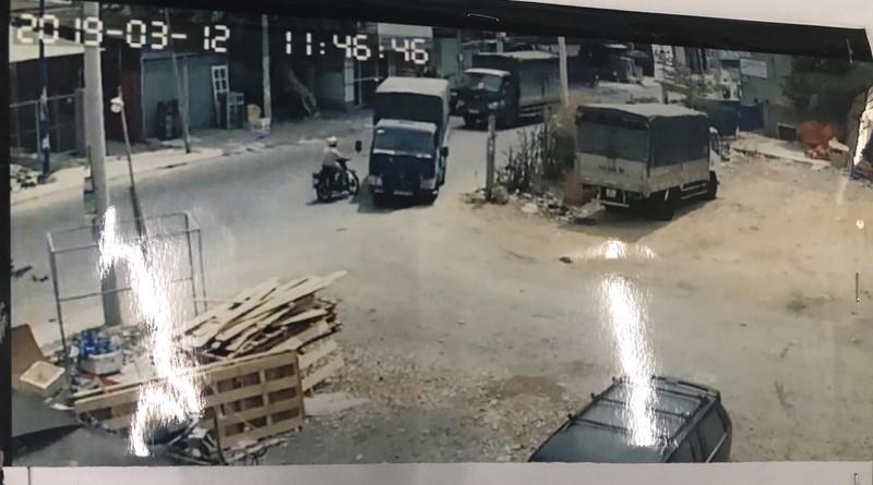 Hai lần tòa trả hồ sơ vụ tai nạn giao thông - ảnh 1