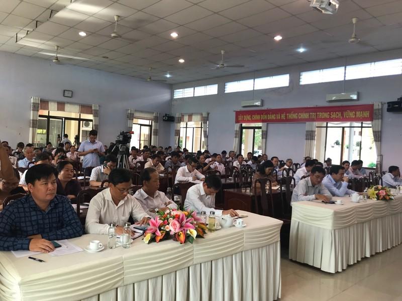 Phó Thủ tướng Trương Hòa Bình nói về vụ án Hồ Duy Hải - ảnh 2