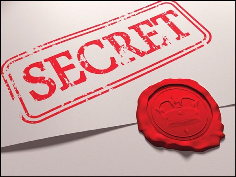 Danh mục bí mật nhà nước lĩnh vực y tế - ảnh 1