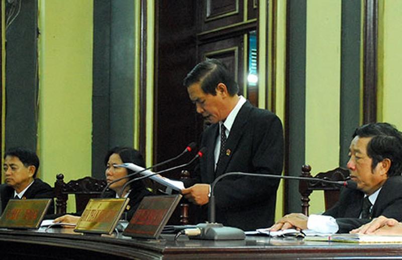TAND Tối cao trả lời kiến nghị về chế độ bồi dưỡng cho hội thẩm nhân dân - ảnh 1