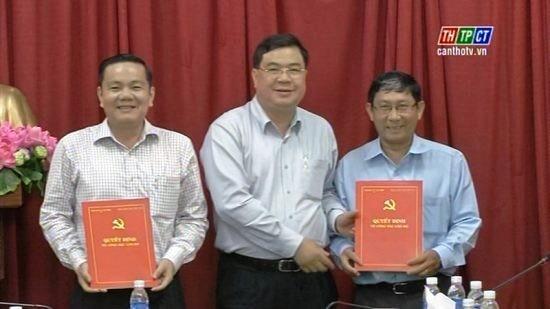 Phó chủ tịch HĐND Cần Thơ xin thôi làm đại biểu huyện - ảnh 1