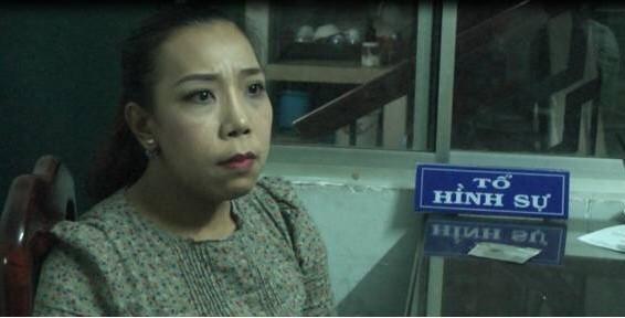 Người đi cùng nữ PV bị bắt ở Cần Thơ là ai? - ảnh 2