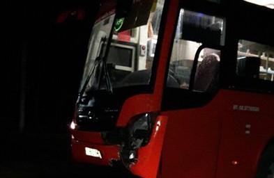 Xe khách Phương Trang va chạm xe máy, 1 người chết - ảnh 2