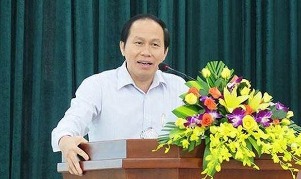 Thứ trưởng Lê Tiến Châu làm phó bí thư tỉnh Hậu Giang - ảnh 1