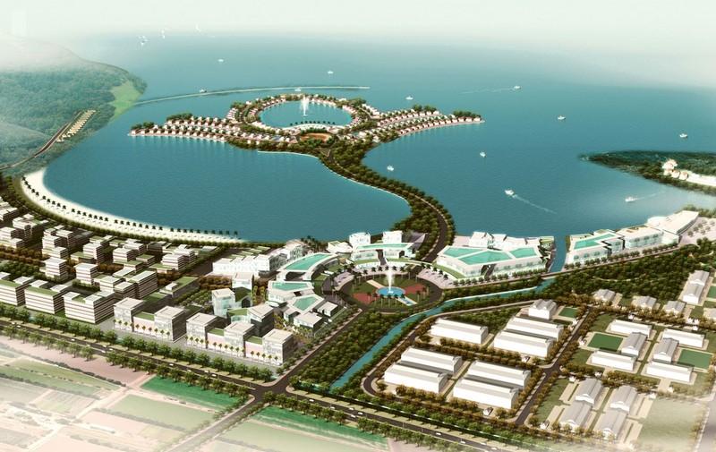 Sẽ xử lý hàng loạt cán bộ Phú Quốc dính tới dự án Vịnh Đầm - ảnh 1