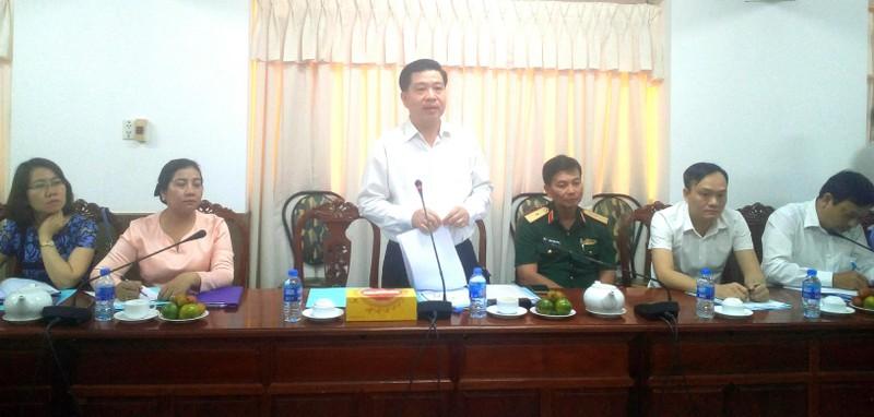 Dự kiến Thủ tướng sẽ đến với Tết cổ truyền Chol Chnam Thmay  - ảnh 1