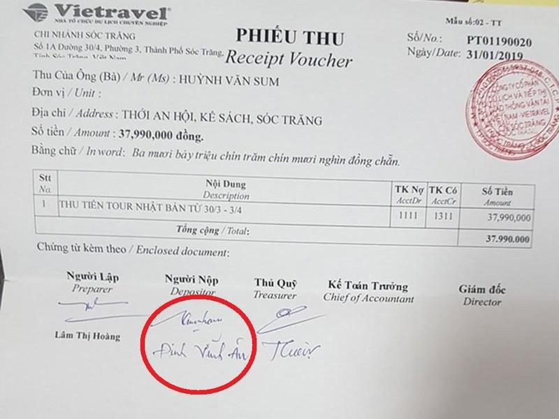 Vụ đại gia Trịnh Sướng: Phó Bí thư Sóc Trăng lên tiếng - ảnh 3