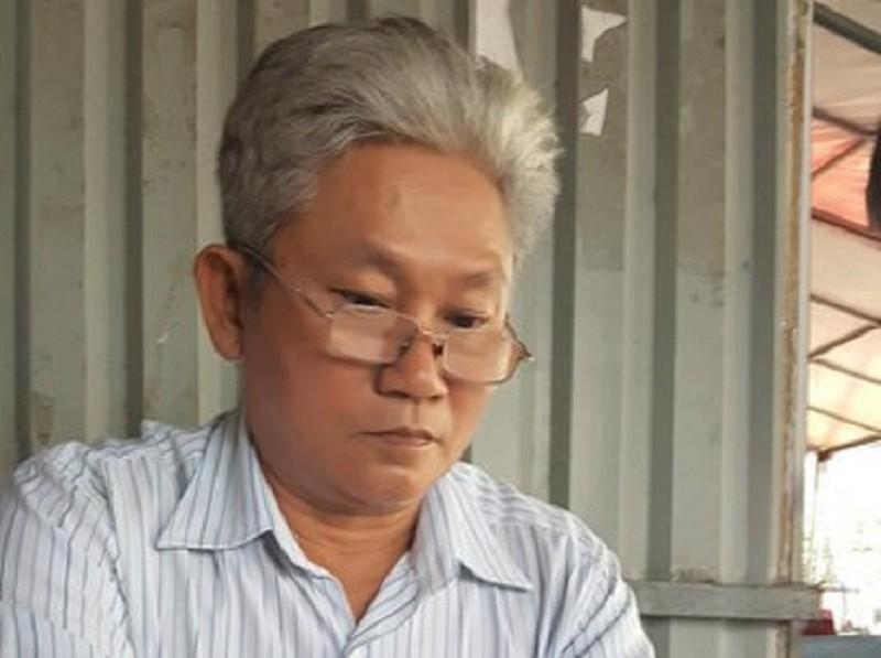 Vụ án đường trộn vôi bột: Giải oan sau 33 năm kêu cứu - ảnh 1