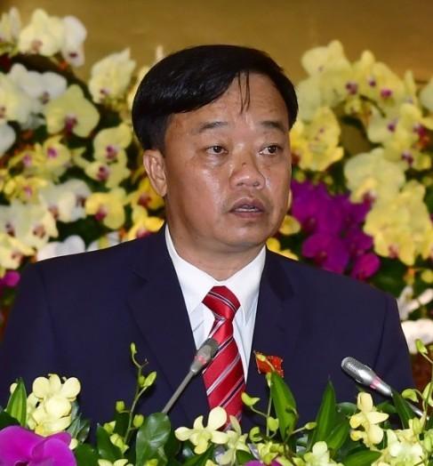 Ông Nguyễn Tiến Hải tái đắc cử Bí thư Tỉnh uỷ Cà Mau - ảnh 5