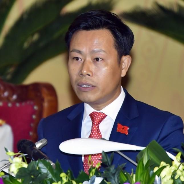 Ông Nguyễn Tiến Hải tái đắc cử Bí thư Tỉnh uỷ Cà Mau - ảnh 4