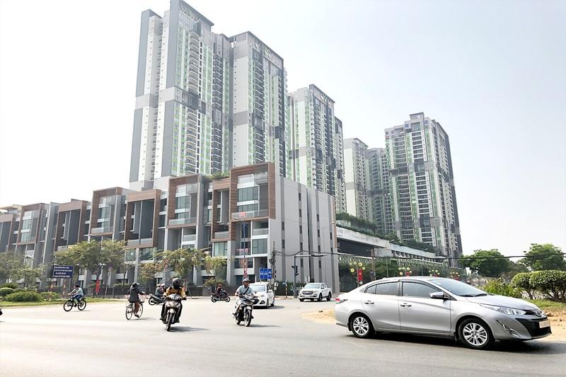 Giá bất động sản 2021: Khó có bất ngờ - ảnh 1
