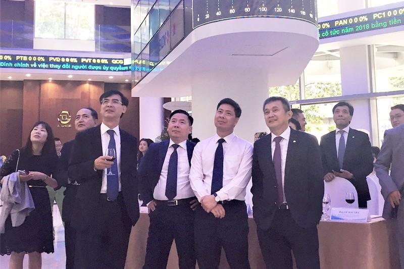 Đằng sau sự thăng hoa của chứng khoán Việt - ảnh 1