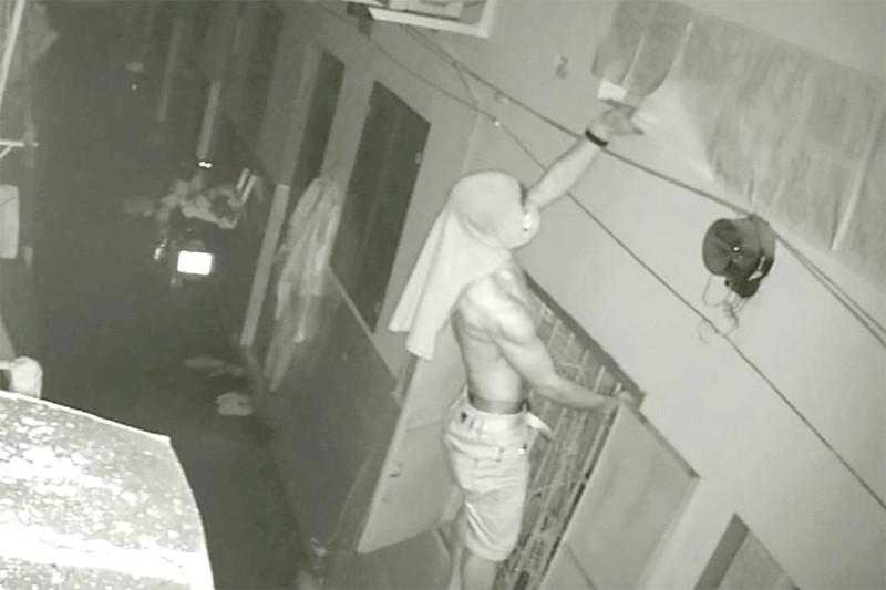 Rộ nạn trộm cắp ở phòng trọ, cửa hàng mùa dịch - ảnh 2